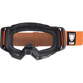 TSG MTB Presto 2.0 Goggles, solid-orange